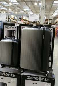 Samsonite 2 piece luggage set  £95.98 @ Costco