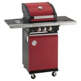 MasterChef 2-burner Gas BBQ with Side Burner - Tesco Direct - £67.95 delivered