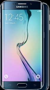 Samsung galaxy s6 edge £31.99 a month (24 month) £19.99 upfront, unlimited calls and texts 5gb of data EE @ mobilephonesdirect
