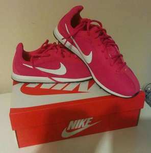 Women Nike trainers £19.00 @ Nike Factory Store in West Thurrock