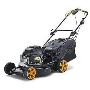 McCulloch 51cm Aluminium Self Propelled Petrol Mower £309.99 @ The Range Online