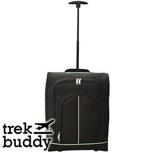 Trek Buddy carry - on wheel bag £8.99, Home Bargains