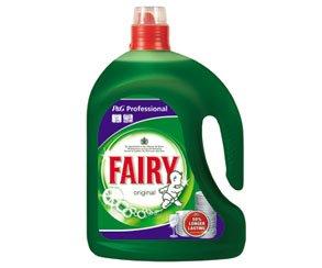 2.5L Fairy Original Washing Up Liquid £2.99 @ B&M