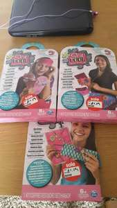 Sew cool refill pack 1.19 each @ Asda in store normally £7-10 or more each
