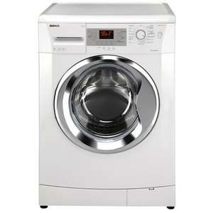 Beko WMB91442LW 9kg 1400rpm Washing Machine for £269.99 With Free Delivery @ Groupon
