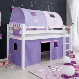 Beautiful Midsleeper for £21.99 @ Wayfair