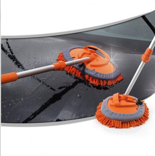 Beldray Multipurpose Chenille Outdoor Mop NOW £4.99 @ B&M