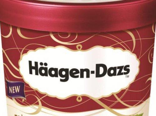 ** Haagen-Dazs Ice Cream 500ml now only £2 @ Morrisons **