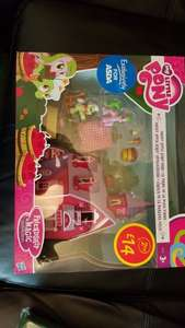 my little pony sweet apple acres barn £7 price glitch asda instore