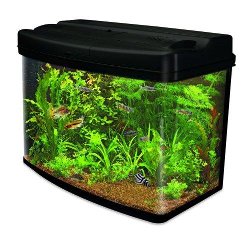Interpet Fish Pod 64 Litre Glass Aquarium £68.92 Amazon (RRP £219)