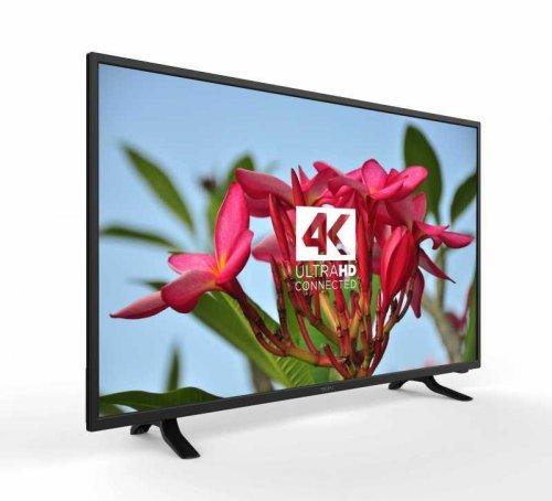"Seiki SE42UA01UK 42"" Ultra HD 4K LED TV HDMI 2.0/Freeview HD @ Ebuyer - £309.99"