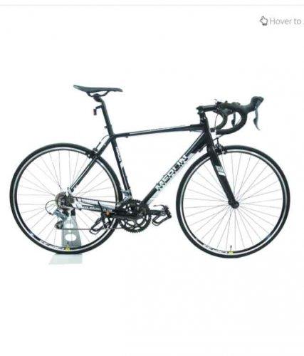 Merlin Cycles PR7 2016 road bike £349.99