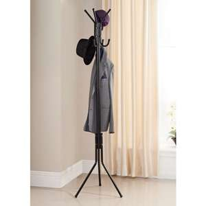 8 hook coatrack £6.99 @ B&M