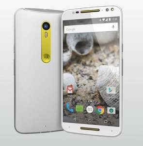 Moto X Style Preorder direct from Motorola £399 @ Motorola