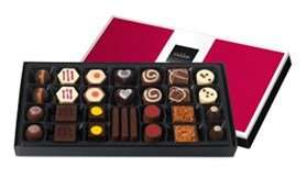 Hotel Chocolat Tasting Club Box (with subscription) usually £22.95 - now £6.95 delivered - and free gift