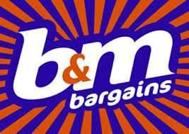 ALL SUMMER SHOES NOW 10p & B&M