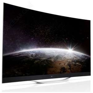 LG 65EC970V 65 Inch 3D Smart 4K oled TV £4294.99 del inc 5 year warranty @ cheapelectricals