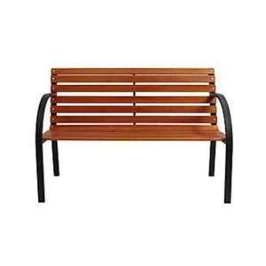 Norfolk bench B&Q £15 instore. was £47