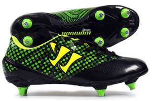 Warrior Kids SG Football Boots was £34.99 now £13.48 delivered (£9.99 + £3.49 delivery) with free ID. @ Lovell Soccer