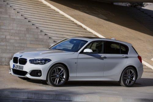 BMW 1 Series 116d Sport 3dr PCH £165.14 per month, deposit £990.86, £180 admin fee, 5000 miles @ Gateway2Lease (Total Term - £4969.08)