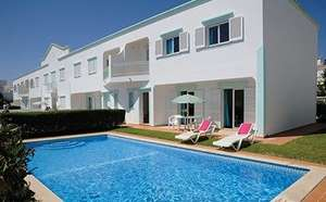 7-night Villa stays from only £46.43 p.p (Algarve, Corfu or Costa Del Sol) - Cosmos