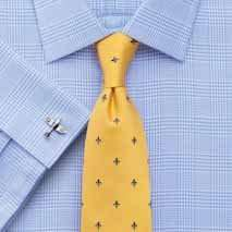 Amex - Free Silk Tie when Purchasing a £19.95 Shirt at Charles Tyrwhitt (£24.90 inc. Postage)
