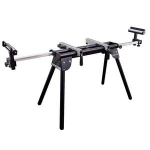 Evolution mitre saw stand with extensions £49.99 @ Amazon