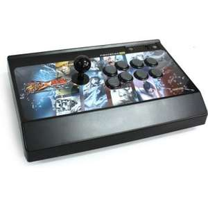 STREET FIGHTER X TEKKEN ARCADE FIGHTSTICK PRO TOURNAMENT EDITION £52.35 at PlayAsia