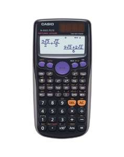Casio FX-85GTPLUS Scientific Calculator £5.50 @ Asda instore