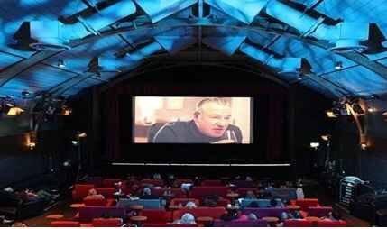 Free cinema tickets at Everyman for Unforgotten