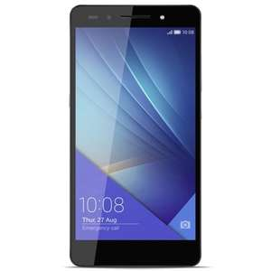 Huawei Honor 7 - £40 discount back on while stocks last £209.99 @ vmall