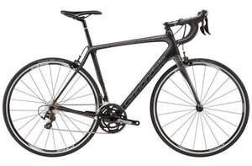 Cannondale Carbon Synapse 105 6 2015   48 cm & 56 cm £999.99 @ wheelbase