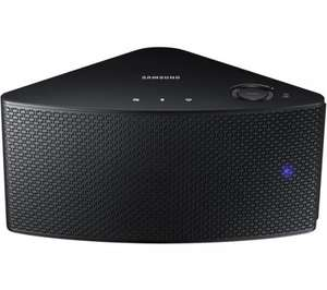 Samsung M3 wireless speaker (WAM350) £59.99 after voucher - bespoke offers / Crampton and Moore