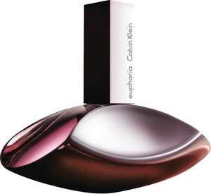 Calvin Klein Euphoria Eau de Parfum for Women - 100 ml @ amazon Lightning Deals £28.99  & get £10 to spend on selected items from the Luxury Beauty Store