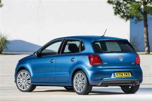 Volkswagen Polo Hatchback 1.4 TSI ACT BlueGT - All car leasing - £115.85 PM plus £695.1 initial 6 months - 24 Month Lease = £3599.64
