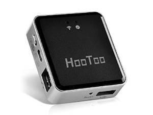 HooToo TripMate Nano Wireless Router £15.99(prime) £19.98(non prime) @ Amazon