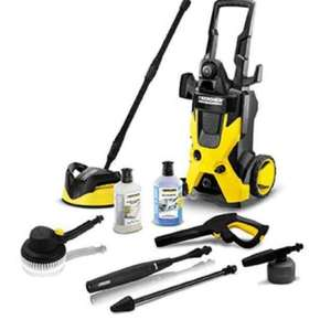Karcher K5 Car & Home Pressure Washer Package £199.99 @ Costco