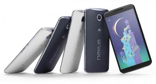 Google Nexus 6 for £300 @ Clove