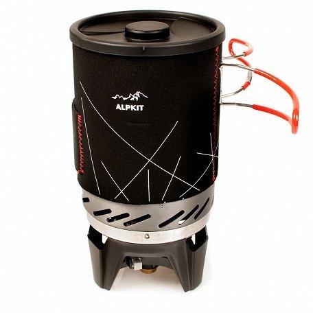 Brukit- Rapid boiling stove £29.75 at Alpkit