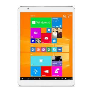 "Teclast X98 Air 3G 9.7"" Android 4.4 + Windows 10 Quad-Core Tablet PC w/ 2GB RAM, 64GB ROM - Grey - £150.70 @ Deal Extreme"