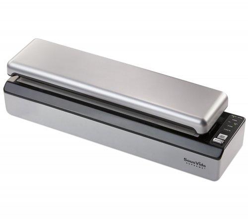 Sous Vide Vacuum Sealer £39.91 Currys