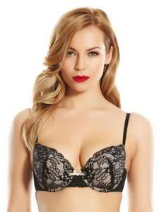Ann Summers Sale - Bras from £5 and Thongs from £2