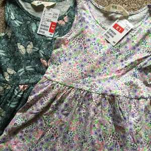 girls dresses £1 @ H&M in store