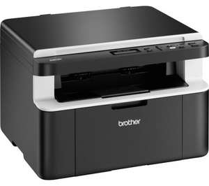Brother DCP1612W Wireless All-in-one Mono Laser Printer £79.99 @ Staples