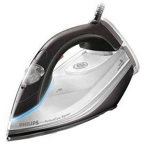 Philips GC5060/02 Perfect Care Xpress Steam 2800W Iron One Perfect Temperature Brand New  £42.50  Tesco eBay Outlet