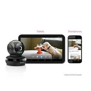 Motorola Scout 83 WiFi HD Pet Camera £49.99 @ Argos