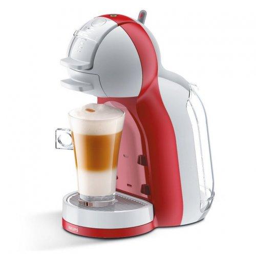 Krups Mini Me Red Coffee Machine - Sainsbury's Online/Instore £40