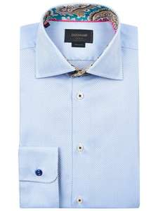 Duchamp Sale 65% off Shirts - from £33.25