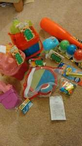 Tesco 'Out There' branded toys 75% off rrp see 1st for list. Instore only