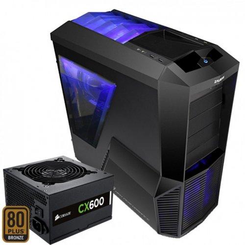 Basic Gaming desktop - £486 @ FreshTechSolutions